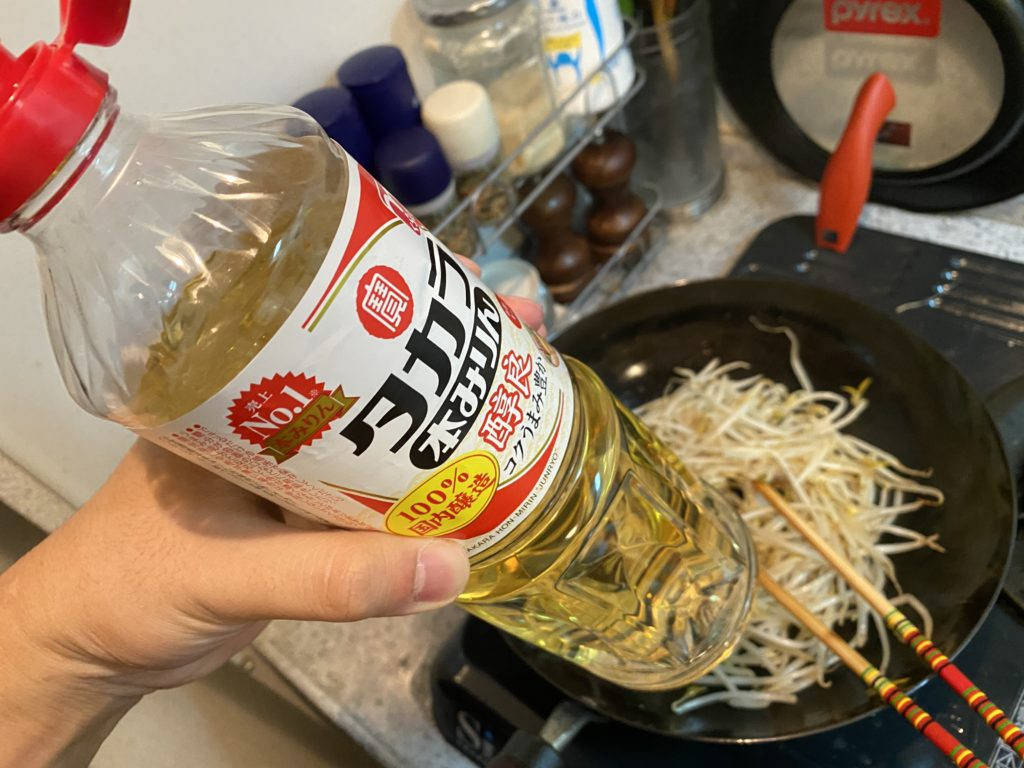 セブン味噌ラーメン