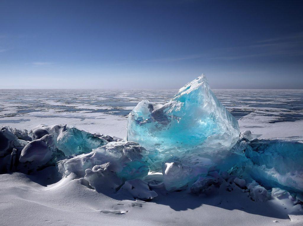 クラモト氷業